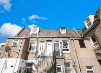 3 bed maisonette for sale in College Court, Buckhaven, Leven KY8