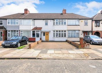 Thumbnail 3 bed terraced house for sale in Dimsdale Drive, Enfield, London