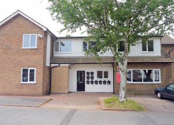 1 bed flat to rent in Gladstone Avenue, Loughborough LE11