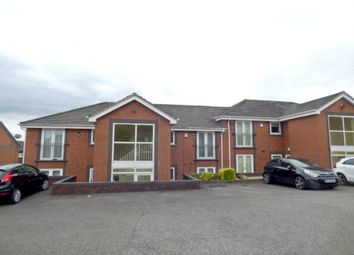 Thumbnail 2 bed flat to rent in Stonepillar Court, Bucknall Old Road, Stoke On Trent