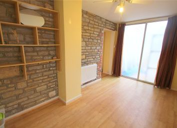 Thumbnail 1 bed flat to rent in Church Road, Bishopsworth, Bristol