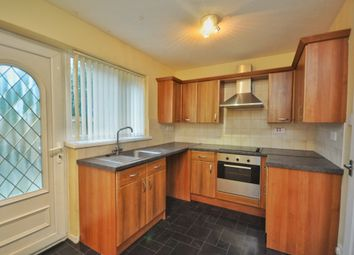 Thumbnail 2 bedroom terraced house to rent in Bramwell Road, Hendon, Sunderland