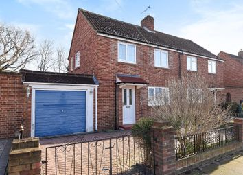 Thumbnail 2 bed semi-detached house for sale in Beverley Road, Lower Sunbury