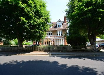 Thumbnail 2 bed flat to rent in Pit Farm Road, Guildford