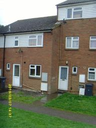 Thumbnail 3 bedroom terraced house to rent in Strathconon Road, Goldington