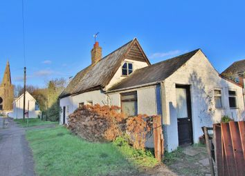 Thumbnail 1 bed cottage for sale in Station Road, Over, Cambridge