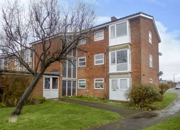 Thumbnail 2 bed flat for sale in Lime Kiln, Royal Wootton Bassett, Swindon