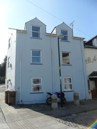 Thumbnail 2 bed flat to rent in Mount Stone Road, Plymouth