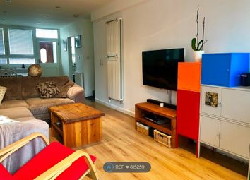 Thumbnail 3 bed terraced house to rent in Meeting House Lane, London