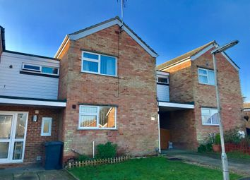 Thumbnail 3 bed link-detached house for sale in Waltham Close, Ipswich