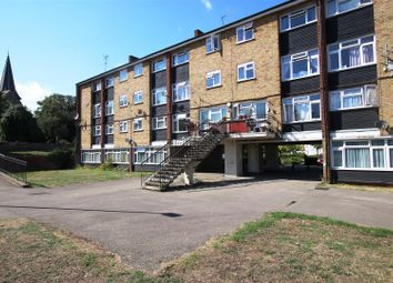 Thumbnail 1 bed flat to rent in St. Georges Way, Wolverton, Milton Keynes