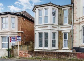 Thumbnail 2 bed maisonette for sale in Southampton, Hampshire, England