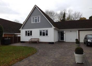 Thumbnail 4 bed link-detached house for sale in Vauxhall Gardens, Tonbridge, Kent