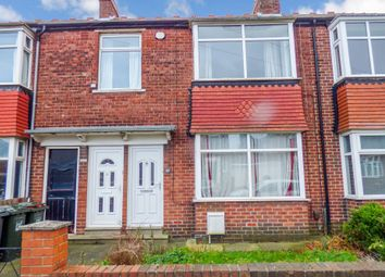 Thumbnail 3 bed flat for sale in Lansdowne Terrace West, North Shields