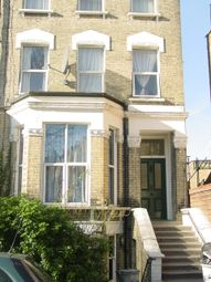 Thumbnail 2 bed flat to rent in Warbeck Road, London