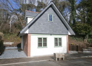 Thumbnail 1 bed detached house to rent in Drummond Way, Bere Ferrers, Yelverton