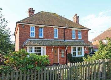 Thumbnail 4 bed detached house for sale in Balmer Lawn Road, Brockenhurst