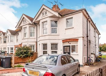 Thumbnail 1 bed property to rent in Windsor Road, Worthing