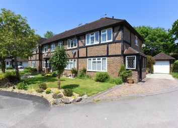 Thumbnail 3 bed terraced house for sale in Puttenham Road, Chineham, Basingstoke