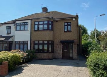 3 bed semi-detached house for sale in Windsor Road, Hornchurch RM11
