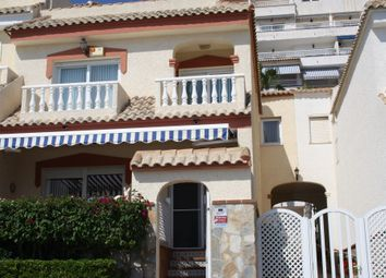Thumbnail 3 bed detached house for sale in Murcia, Alicante, Spain