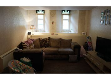 Thumbnail 2 bed flat for sale in Garth Road, Bangor