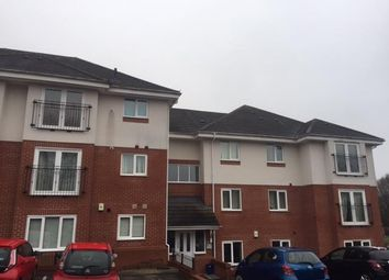 Thumbnail 2 bed flat to rent in Peggs Close, Earl Shilton, Leicester