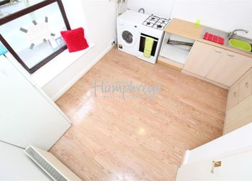 Thumbnail 3 bed flat to rent in Sheldon Road, Sheffield