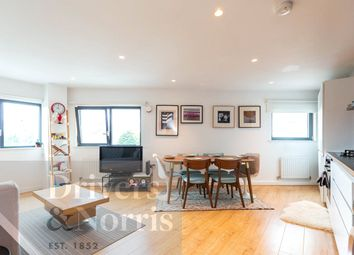 Thumbnail 2 bed property for sale in Cottage Road, Islington, London