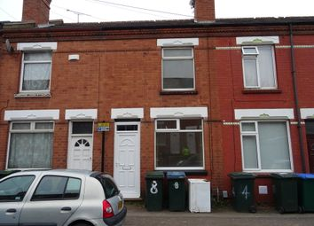 Thumbnail 2 bedroom terraced house for sale in Terry Road, Coventry
