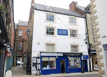 Thumbnail Office to let in Office Spaces At Cookes Buildings, Meal Market, Hexham