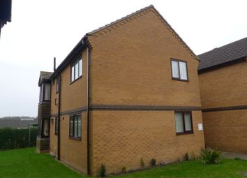 Thumbnail 2 bedroom flat to rent in Cardington Court, Acle, Norwich