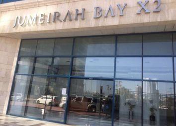 Thumbnail Office for sale in Jumeirah Bay X2, Jumeirah Lake Towers, Dubai