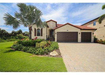 Thumbnail 3 bed property for sale in 5322 Title Row Dr, Bradenton, Florida, 34210, United States Of America