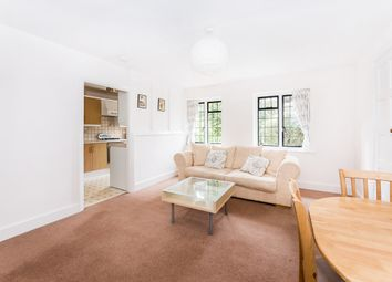 Thumbnail 2 bed flat to rent in The Flat Above The Garage, Fife Road, London