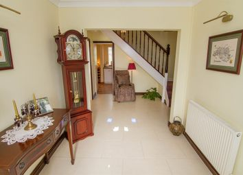 Thumbnail 5 bed detached house for sale in Somerset View, Ogmore-By-Sea, Bridgend