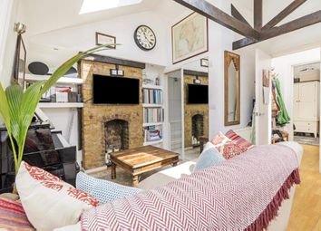Norman Street, London EC1V. 1 bed flat