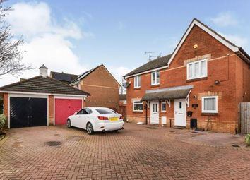 Thumbnail 2 bed semi-detached house for sale in Croft Road, Leicester, Leicestershire
