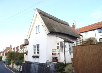 Thumbnail 2 bedroom cottage to rent in High Street, Coddenham