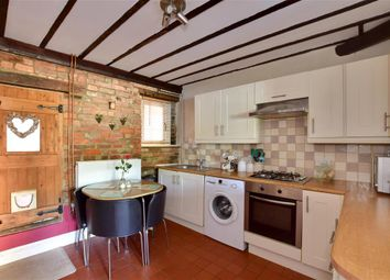 2 bed end terrace house for sale in Addlestead Road, East Peckham, Tonbridge, Kent TN12