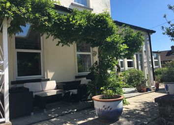 Thumbnail 4 bedroom semi-detached house to rent in Padshall Park, Northam, Bideford