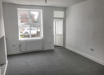 Thumbnail 3 bed terraced house for sale in Warrington Road, Wigan, Lancashire