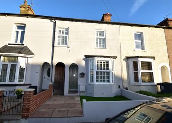 Thumbnail 3 bed terraced house for sale in St Albans Road, Dartford, Kent