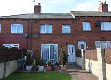 Thumbnail 3 bedroom terraced house for sale in East Park Street, Leeds
