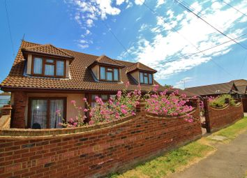 Thumbnail 6 bed detached house for sale in Bommel Avenue, Canvey Island