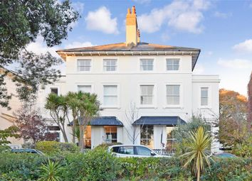 Thumbnail 6 bed semi-detached house for sale in The Lawn, St Leonards On Sea, East Sussex