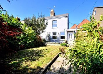 3 bed semi-detached house for sale in Etheldene Road, Cashes Green, Stroud GL5