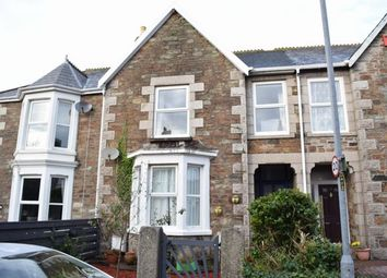 Thumbnail 2 bed flat for sale in Claremont Road, Redruth