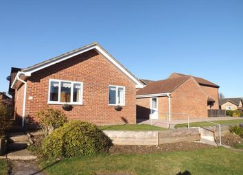 Thumbnail 3 bedroom bungalow for sale in Titchfield Common, Fareham, Hampshire