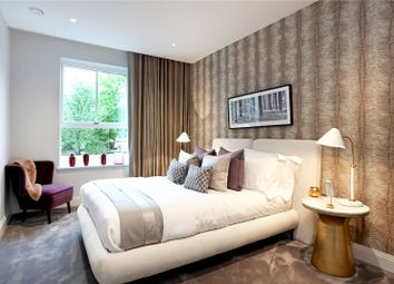 Thumbnail 2 bed flat for sale in Apartment C8, Chiswick Gate, London